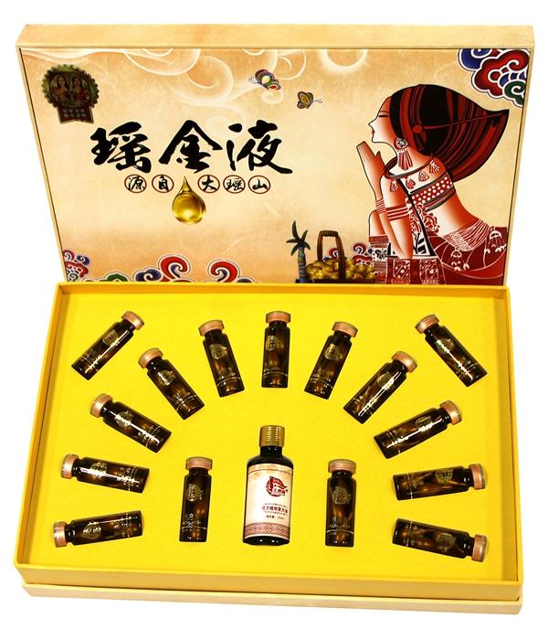 瑶金液产品
